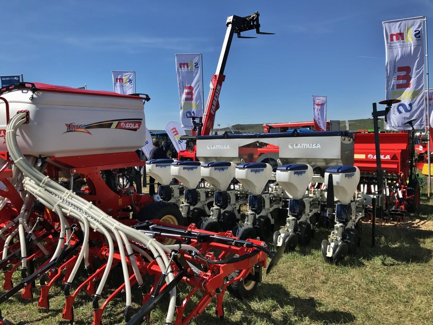 Agraria 2017 - Rumanía