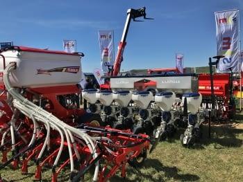 Agraria 2017 - Romania