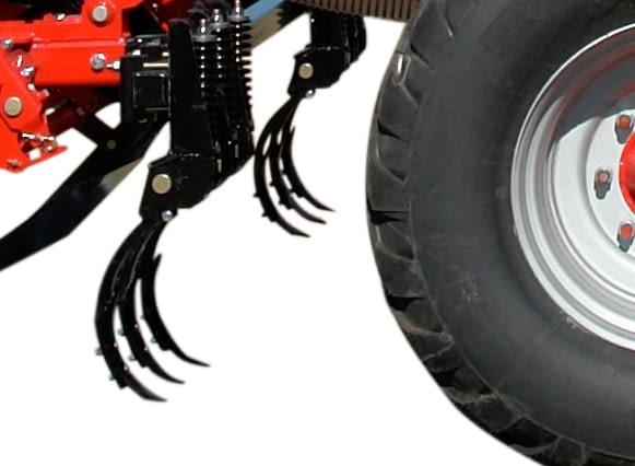 Track eraser model A-6000 SM  trailed