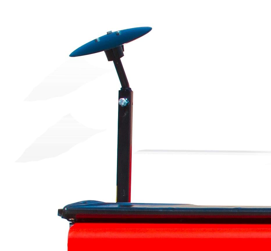 Half Hydraulic Marker (Left)