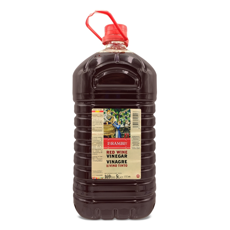 RED WINE VINEGAR - 2
