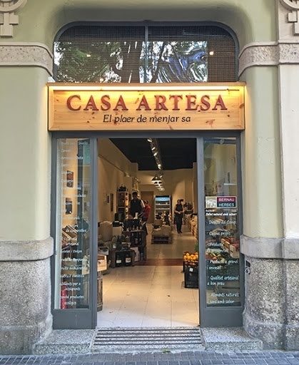 Casa Artesa
