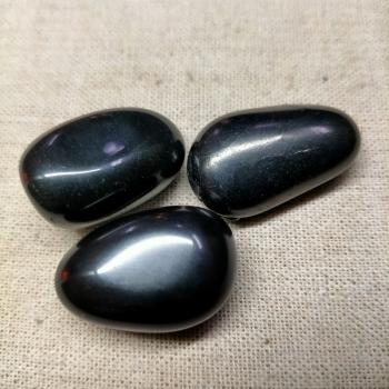 Obsidiana gran