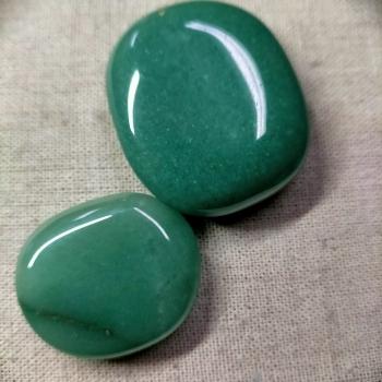 Quars verd pla