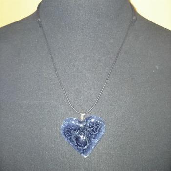 Colgantes Corazón - 3