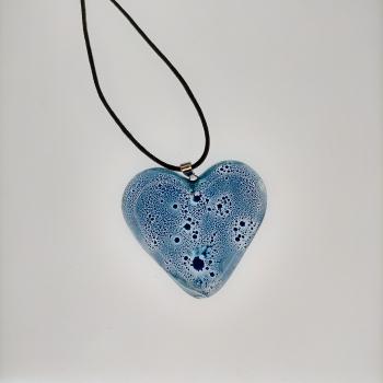 Colgantes Corazón - 6