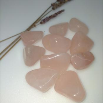 Còdol de quars rosa - 2