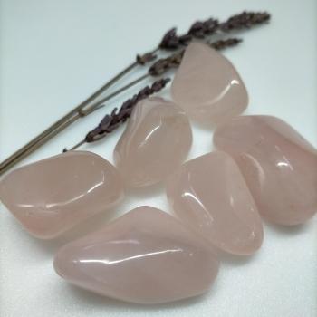 Còdol de quars rosa - 5