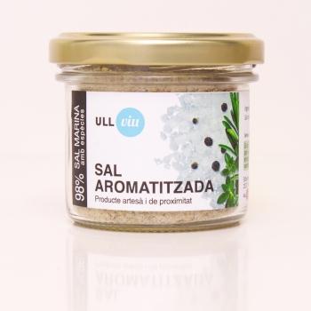 Sal aromatitzada 110 grams