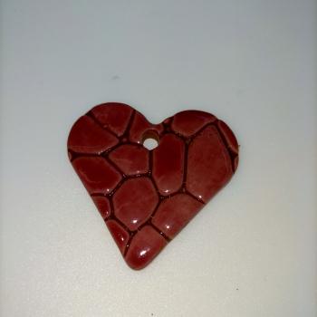 Colgante corazón - 5
