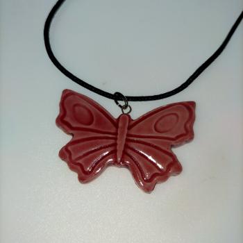 Penjoll papallona - 2