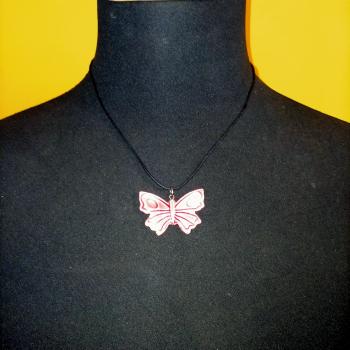 Penjoll papallona - 3