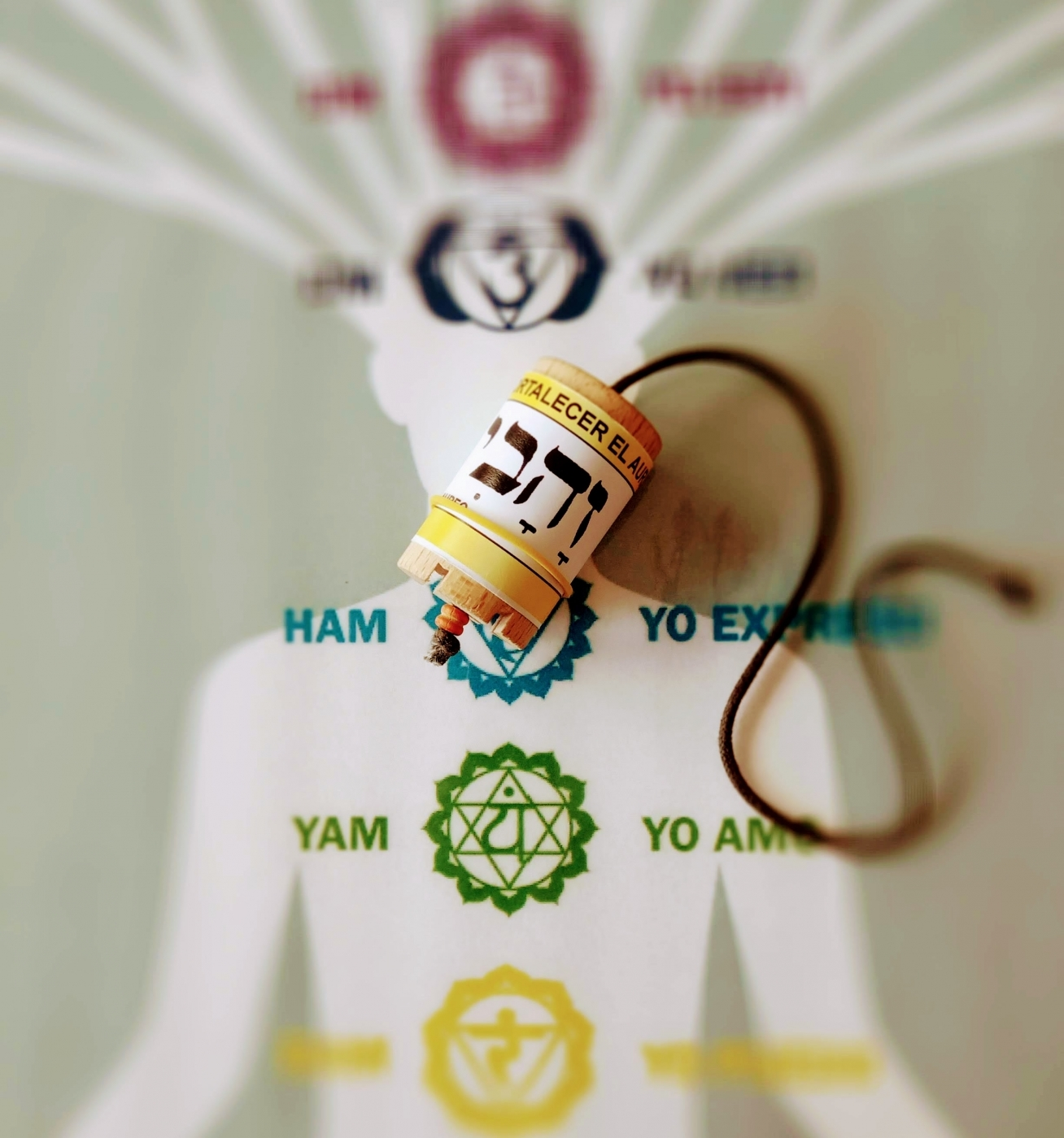 Pèndul Hebreu -
