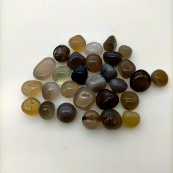 Còdols d'àgata grisa - 3