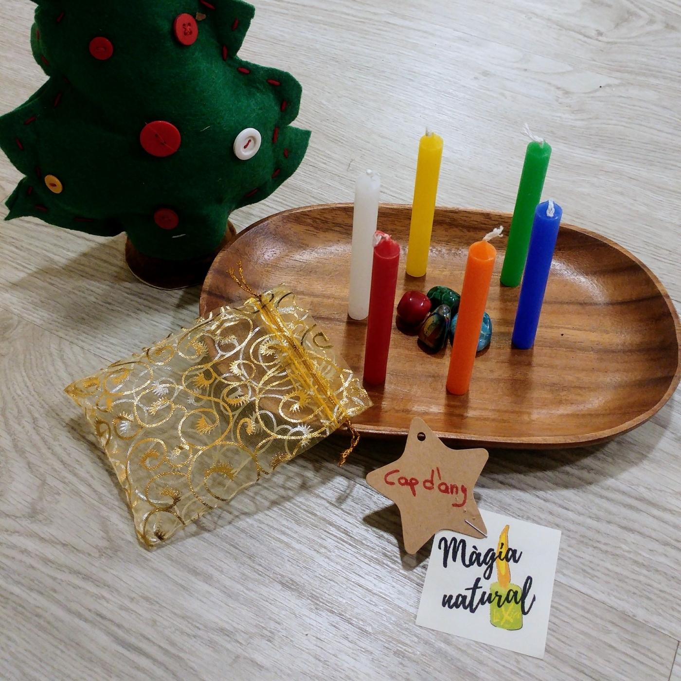 Ritual de cap d'any -