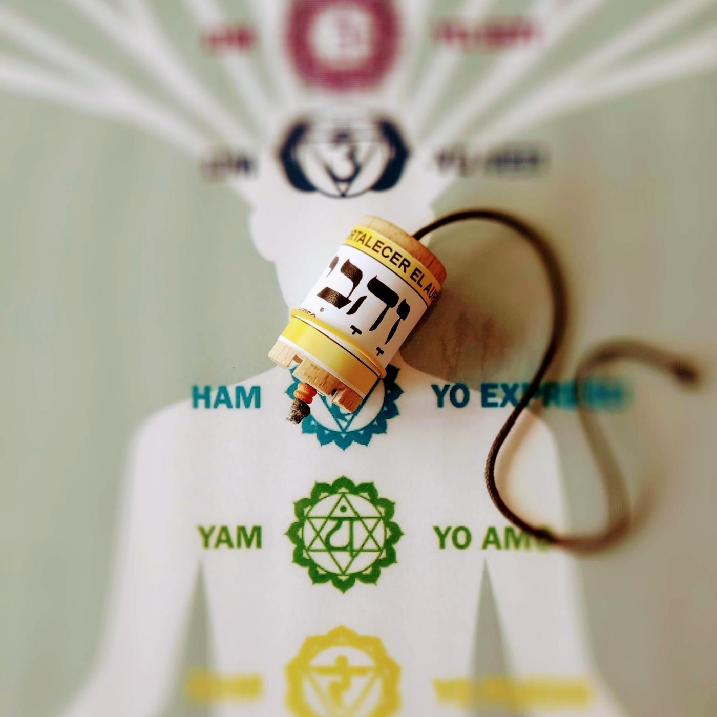Taller Pèndol Hebreu -