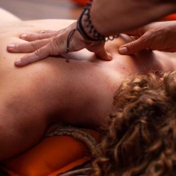 Massatge de Desbloqueig Emocional - 1