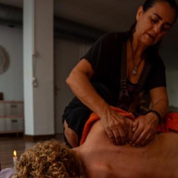 Massatge de Desbloqueig Emocional - 2
