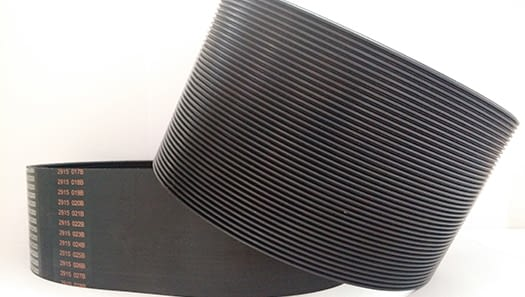 Poly-V Belts