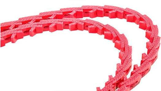 Powertwist V-Belts