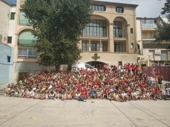Més de 1500 infants passaran aquest estiu pels 33 casals inclusius que Quàlia organitza al territori de Lleida.