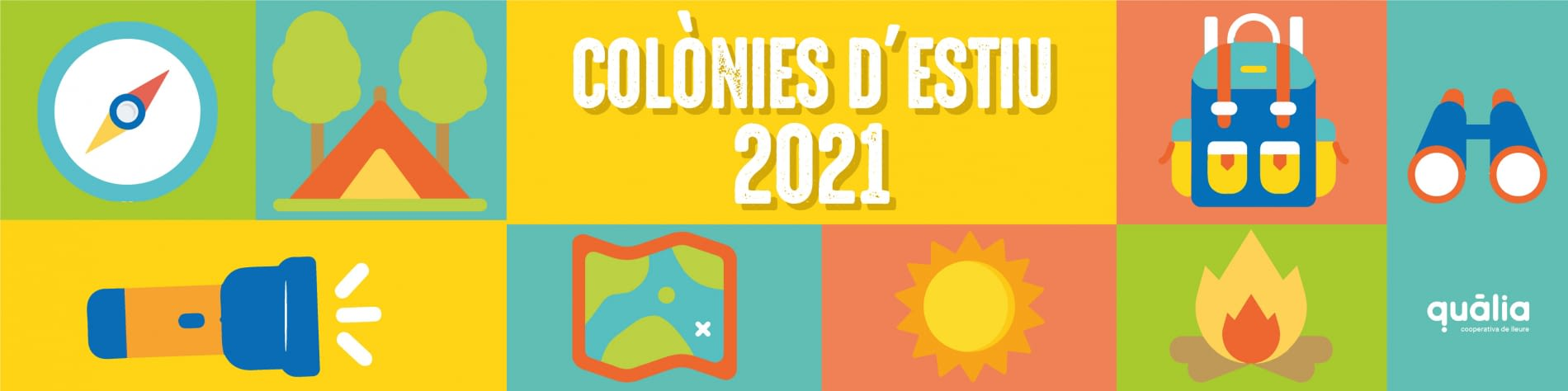 banner colonies estiu