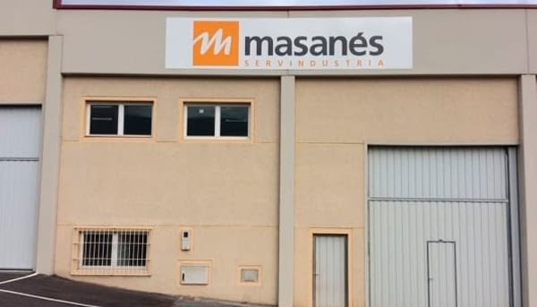 MASANES SANTANDER