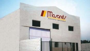 2000. Introduction en Andalousie grâce à CRM.