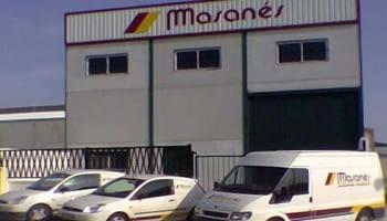 2005. Création de la société Masanés Cordoba, SA