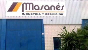 2010. Création de la délégation et magasin de Lorca (Murcia)