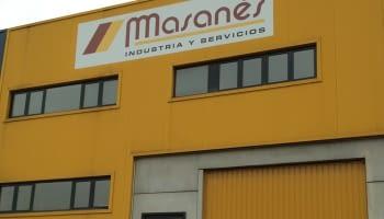 2013. Création de la délégation et magasin à Asturias
