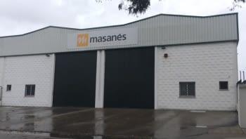 2018: Traslado de Masanes Jerez a unas nuevas inst