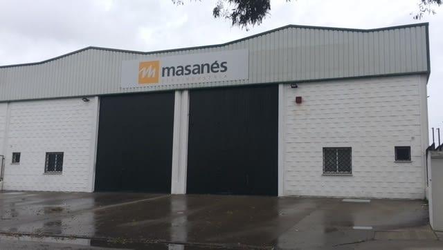Nueva Delegación Masanés Jerez