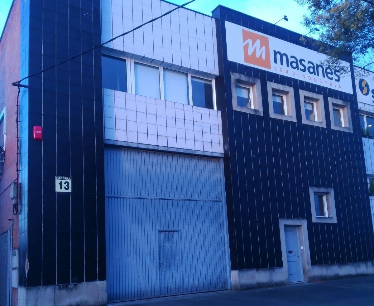 Nueva Delegación Masanes Oviedo