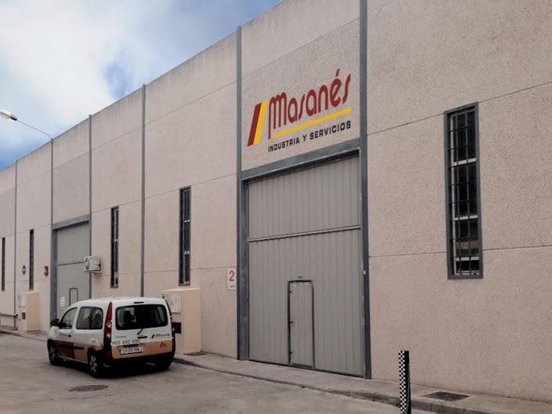 Nouvelle Succursale à Jerez de la Frontera