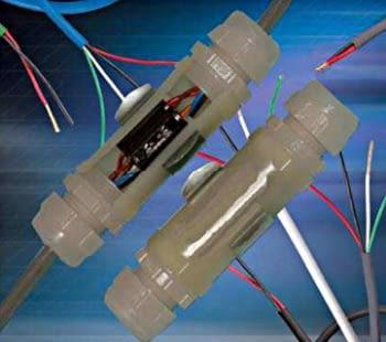 Caja empalmes Atex JB1L2A