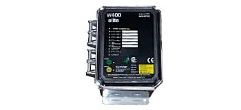 Monitor de elevadores y cintas W400