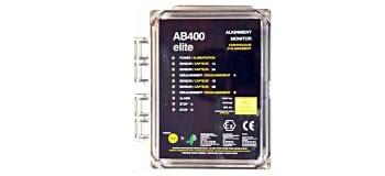 Monitor desvío Banda B400