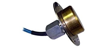 Sensor de Desvío de Banda por Temperatura