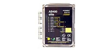 Monitor desvío Banda A400