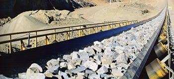 Conveyor belt Refortbelt YS EP630/4 4 - 2