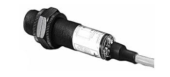 Sensores inductivo M18 P100