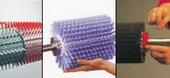 Catálogo cepillos industriales