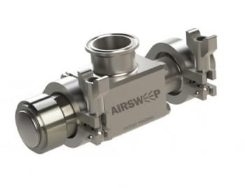 AirSweep USDA-135