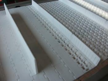 Bandas modulares 1 pulgada - 4