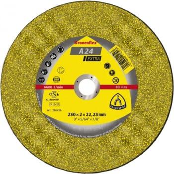 A 24 EX discos de desbast