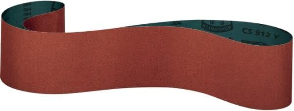 CS 912 I bandes abrasives -