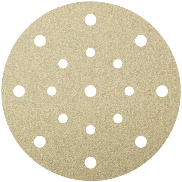 PS 33 CK discos velcro 150 mm -