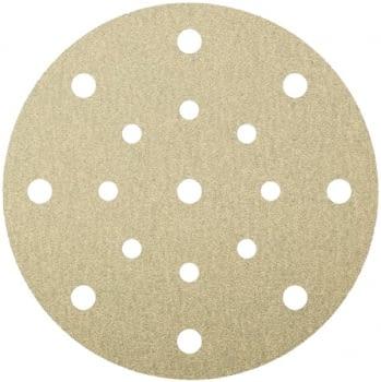 PS 33 CK discos velcro 150 mm