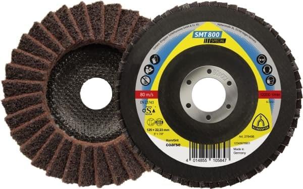 SMT 800 discos de làmines fibra sint. -